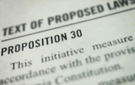 prop30 text feat thumb 135xauto 35435 Browns Prop 30 Would Free the Brown Act