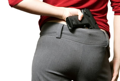 concealed weapon class pembroke pines florida1 Bill Would Give Some Privacy to Heat Packers